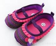 Baby Girl Shoes 6-9 Months