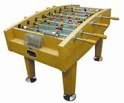 BCE Football Table