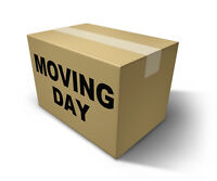 LAST MINUTE LONG-DISTANCE MOVES WELCOME