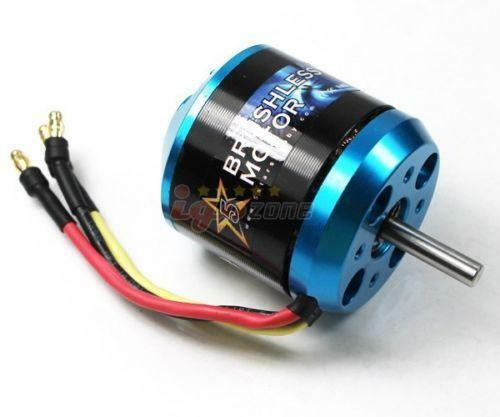 Rc Airplane Electric Motor Ebay