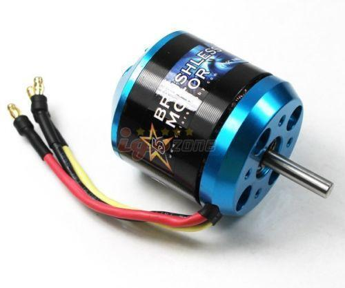 Rc airplane electric motor ebay for Model aircraft electric motors