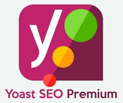 Wordpress Yoast Seo Premium Plugin