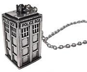 Doctor Who Jewellery