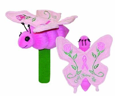 WINNING EDGE BREAST CANCER ROSE RESCUE OR HYBRID - Winning Edge Hybrid Headcovers