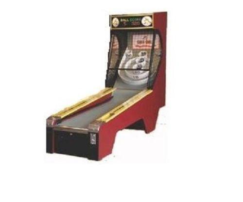 bowling machine ebay