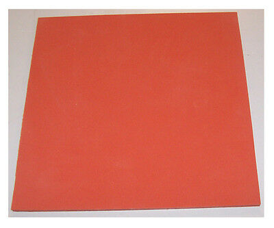 New 16x24 Silicone Rubber Pad Mat For T-shirt Heat Press Sublimation Transfer