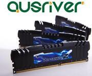 32GB DDR3 RAM