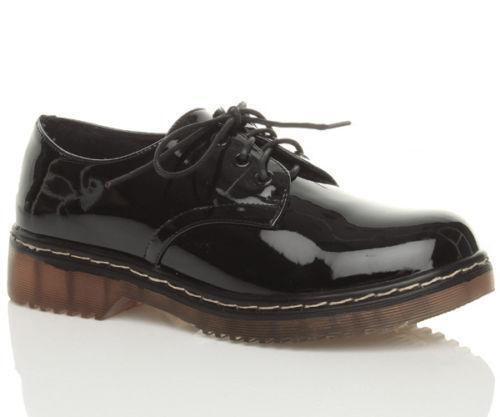 Unique Tommy Hilfiger Womens Black Oxford 17C Boots
