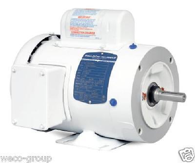 Cwdl3510 1 Hp 1725 Rpm New Baldor Electric Motor