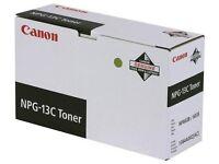 Canon 13c Toner