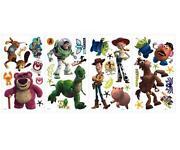 Toy Story Room Decor