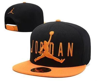 10pcs New Hip-Hop adjustable bboy Baseball Cap JORDAN Cool Fashion Snapback Hats