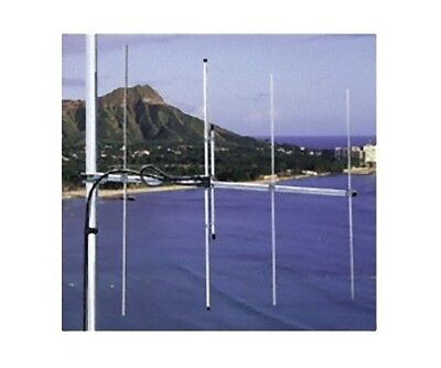 Cushcraft A124WB 4 Element Wideband Boomer Antenna for 2 Meters, 144 - 148 MHz. Buy it now for 124.65