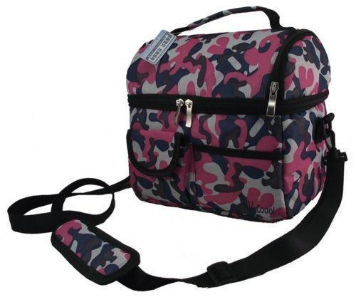 Camouflage Lunch Box Clothing Shoes Amp Accessories Ebay