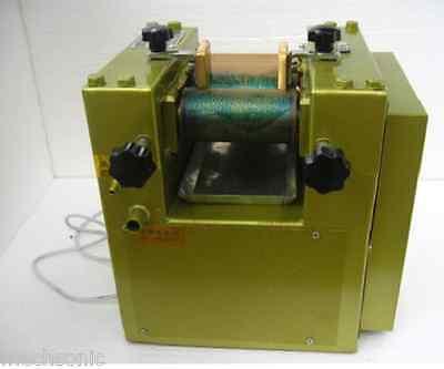 Three Roll Grinding Mill Grinder Lab Industrial Rapplication R 5kgh