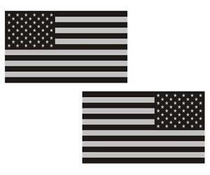 american flag vinyl decal
