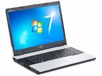 Fujitsu Siemmens Esprimo V6555 Laptop