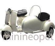 1/6 Diecast Motorcycle