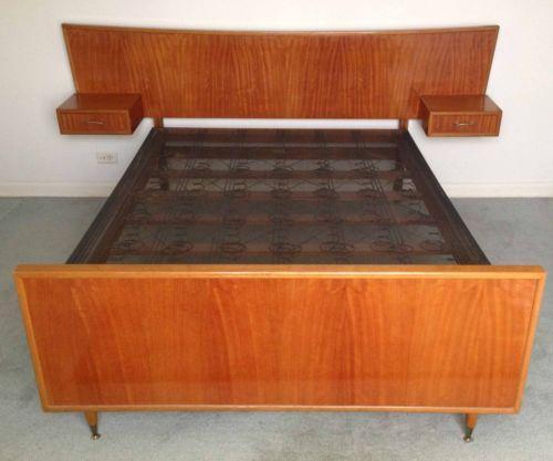 Vintage Bedroom Suite 65