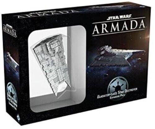 Gladiator-Class Star Destroyer Expansion Pack Star Wars Armada FFG Asmodee NIB