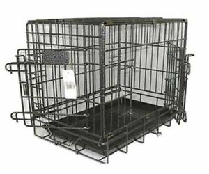 Cage pour chien, extra robuste