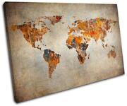 Wall Atlas