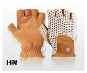 Vintage Driving Gloves