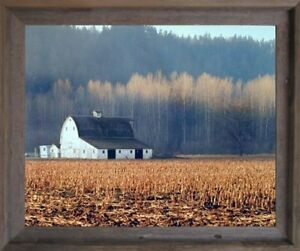 Old-Barn-Field-and-Trees-Landscape-Scenery-Wall-Decor-Barnwood-Framed-Picture
