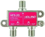 Holland Splitter