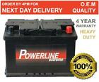 Ford Transit Battery