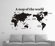 Big World Map