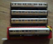 OO Gauge LNER Locomotives