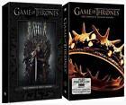 Game of Thrones Season DVD New