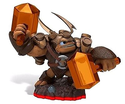 * Wallop Skylanders Trap Team Master Imaginators Wii U PS3 PS4 Xbox 360 One   👾 (Wallop Skylander)