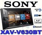 Sony Digital Media Receiver (No CD) Car Audio In-Dash Units