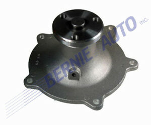 New water pump for Chrysler-Dodge-Plymouth 1990-2000 (3.3 / 3.8)