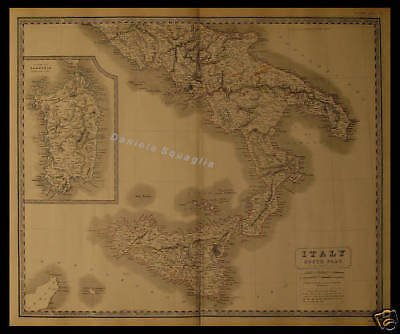 Cartina Stradale Sardegna Nord Ovest.Carta Geografica Vatican