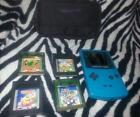 Used Gameboy Color