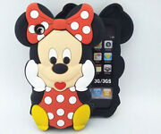 Minnie Mouse iPhone 3G Case