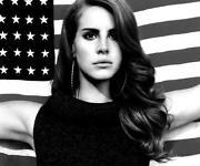 Lana Del Rey Canvas