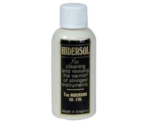 Hidersol Cleaner Hidersol Varnish