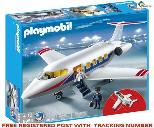 Playmobil jet ebay - Toutes les maisons playmobil ...