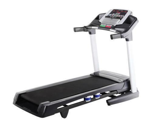 Proform Treadmill Ebay