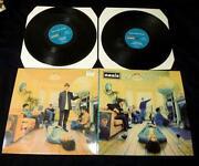 Oasis Vinyl