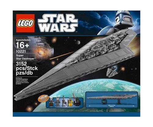 Lego Ucs Ebay