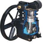 Ingersoll Rand Compressor Pump