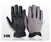Thin Gloves