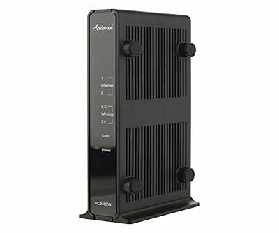 Actiontec Single Dual-Band Wireless Network Extender WCB3000N TWC