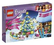 Lego Advent Calender