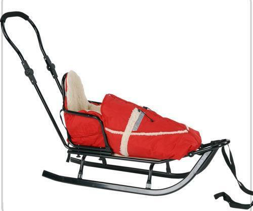 baby sledge